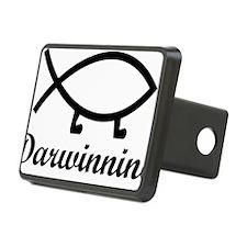 darwinning Hitch Cover