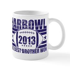 Harbowl 2013 Mug