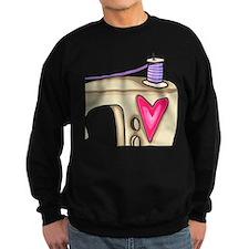 Quilt Jumper Sweater