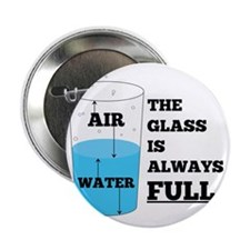 """Glass Theory 2.25"""" Button"""
