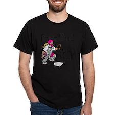 pink Access Denied T-Shirt
