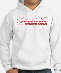 Bergamasco Play Jumper Hoody