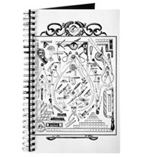 Machinist Tools Masonic Freemason Journal
