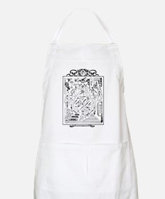Machinist Tools Masonic Freemason Apron