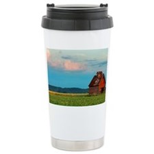 Lone Barn Travel Mug