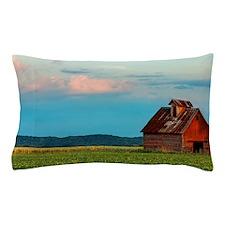 Lone Barn Pillow Case