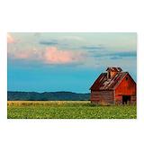 Illinois landscape Postcards