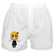 Chibi Rumia Boxer Shorts