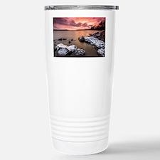 Ice  Fire Travel Mug