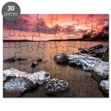 Ice  Fire Puzzle