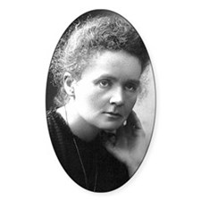 mariecurie Decal
