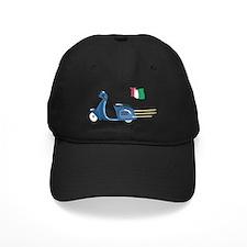 Italian Vespa Baseball Hat