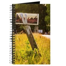 Waiting for Mail Journal