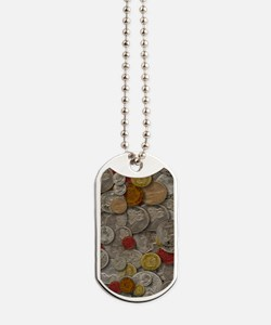 SWITCHiphone5 Dog Tags