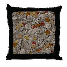 IPAD3 Throw Pillow