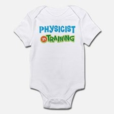 Physicist in Training Infant Bodysuit