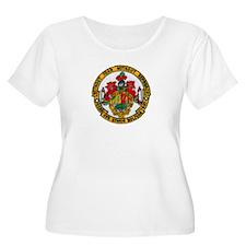 USS SIMON BOLIVAR T-Shirt