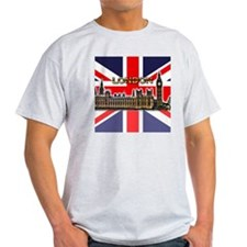 parliament Square2 T-Shirt