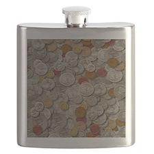iPAD SLEEVE Flask