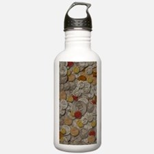 KINDLEHARD Water Bottle