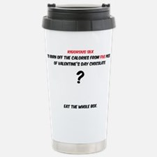 Fact! Travel Mug