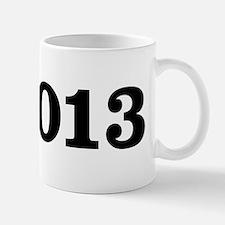 Copyright 2013 Mug