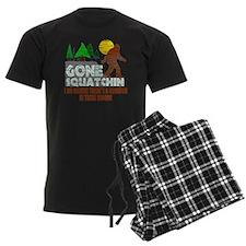 Distressed Original Gone Squat Pajamas