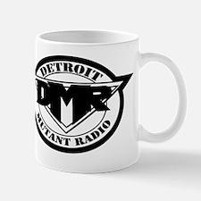 Detroit Mutant Radio Mug