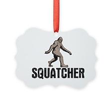 squatcher-LTT Ornament