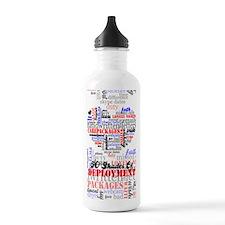deployment Water Bottle