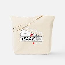 dexterKillYa2B Tote Bag