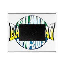 earth52013Wblack Picture Frame