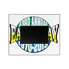 earth52013Wlight Picture Frame
