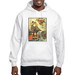 Japanese Art Hooded Sweatshirt