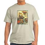 Japanese Art  Light T-Shirt