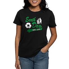 earth62013Wdark Tee