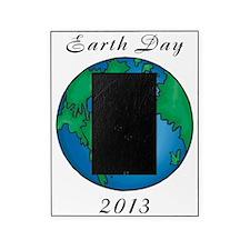 earth272013lightT Picture Frame