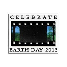 earth292013lightW Picture Frame