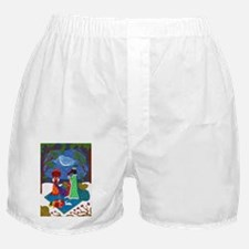 Jack Frost Boxer Shorts