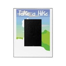 earth402013blackT Picture Frame