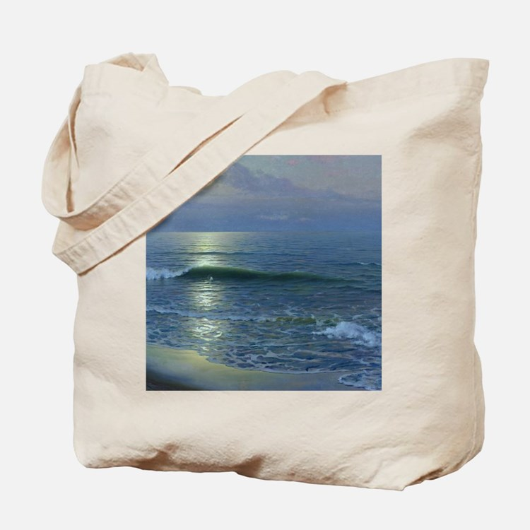 mr_shower_curtain Tote Bag