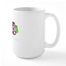 earth392013blackW Mug