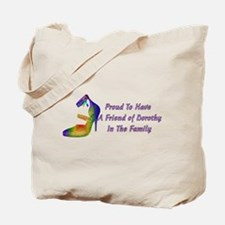 Friends of Dorothy Tote Bag