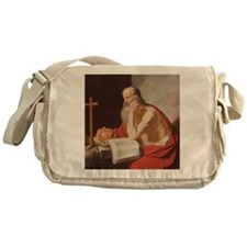 st jerpme Messenger Bag