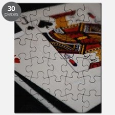 blackjack Puzzle