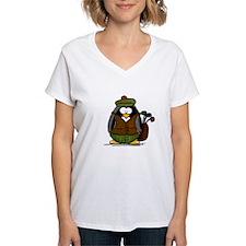 Golf Penguin Shirt