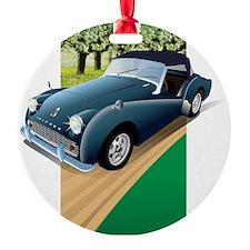ovide - British 2 Ornament