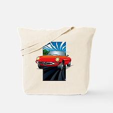 ovide - Italian 1 Tote Bag
