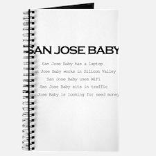 Unique San jose california Journal