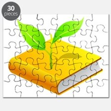 Plant the Seed Puzzle